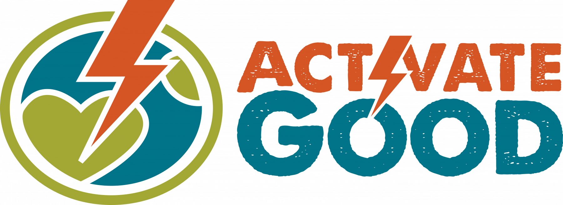 We've Partnered Up with Activate Good