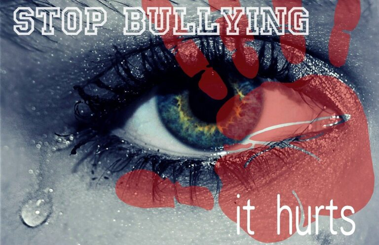 Taking a Stand Against Bullying